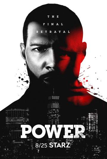 New Episode: Power Season 6 Episode 13 - It's All Your Fault