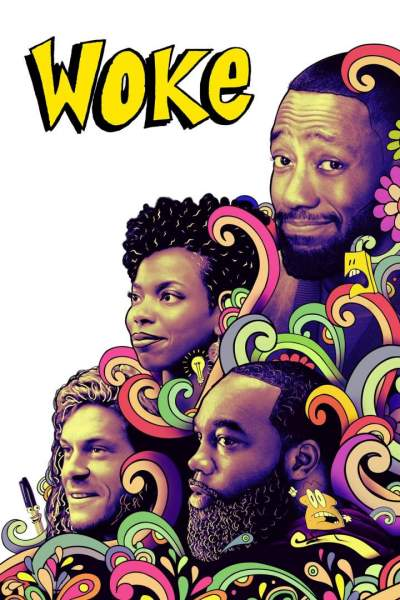 Series Download: Woke (Complete Season 1)