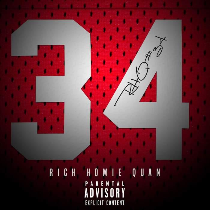 Rich Homie Quan - 34