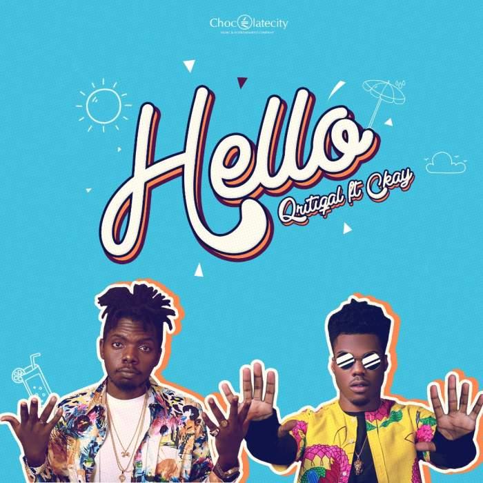 Qritiqal - Hello (feat. CKay)