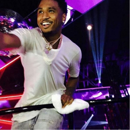 Trey Songz - All I Had