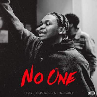 Music: Dice Ailes - No One (#EndPoliceBrutality)