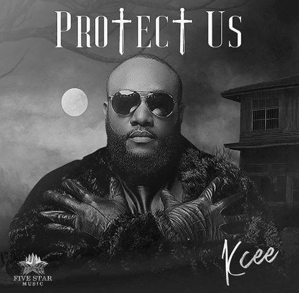 KCee - Protect Us