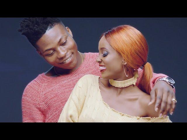 Reekado Banks - Move (feat. Vanessa Mdee)