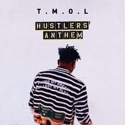 Music: Mayorkun - Hustlers Anthem [Prod. by Fresh VDM]