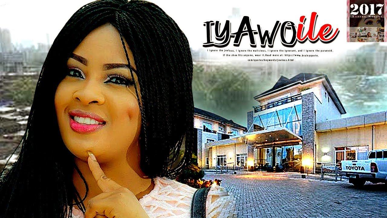 Iyawo Ile (Housewife)