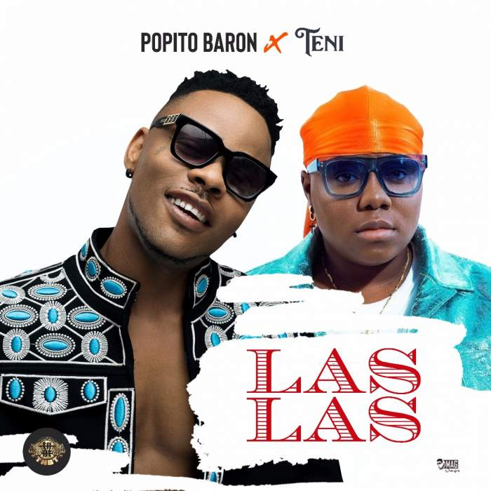 Popito - Las Las (feat. Teni)