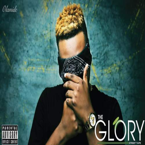 Olamide - The Glory (Intro)