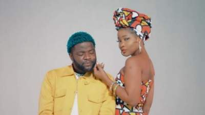 Video: Skales - Badman Love