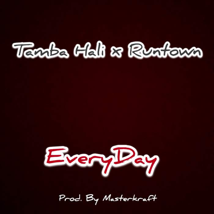 Tamba Hali & Runtown - Everyday