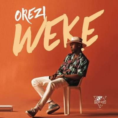 Music: Orezi - Weke [Prod. by Dapiano]