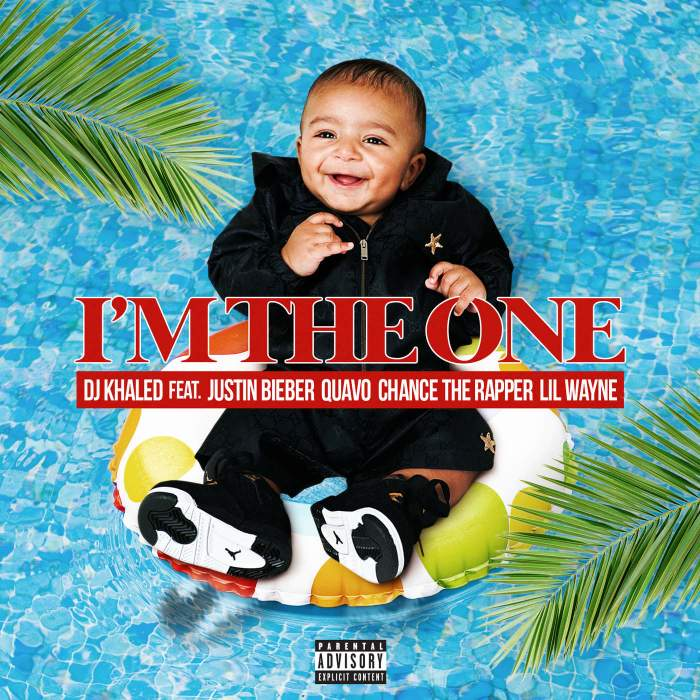 DJ Khaled - I'm the One (feat. Justin Bieber, Quavo, Chance the Rapper & Lil Wayne)
