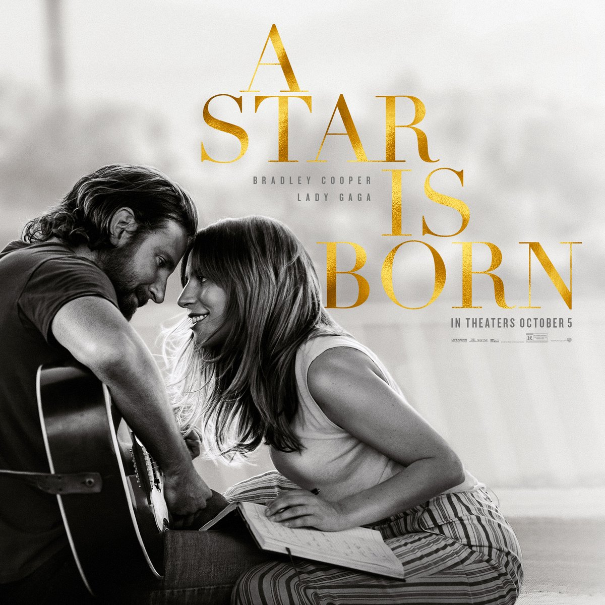 MOVIE :A Star Is Born