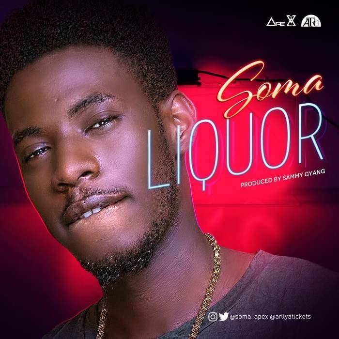 Soma - Liquor