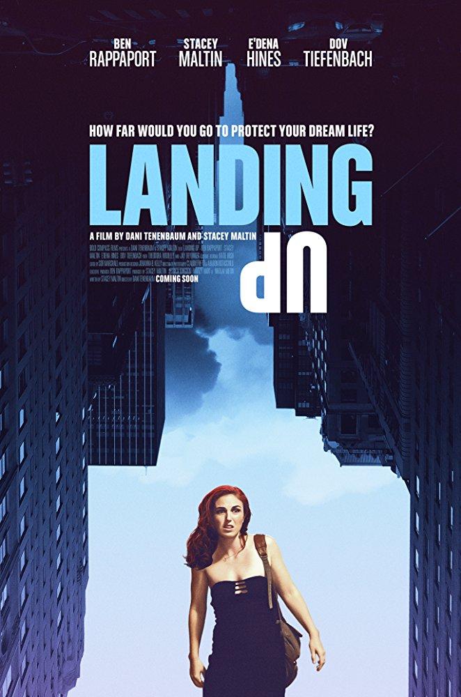 Landing Up (2018)