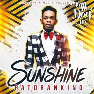 Music: Patoranking - Sunshine