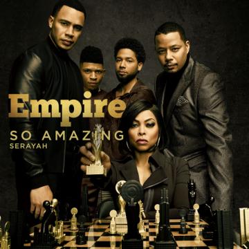 Music: Empire Cast - So Amazing (feat. Serayah)