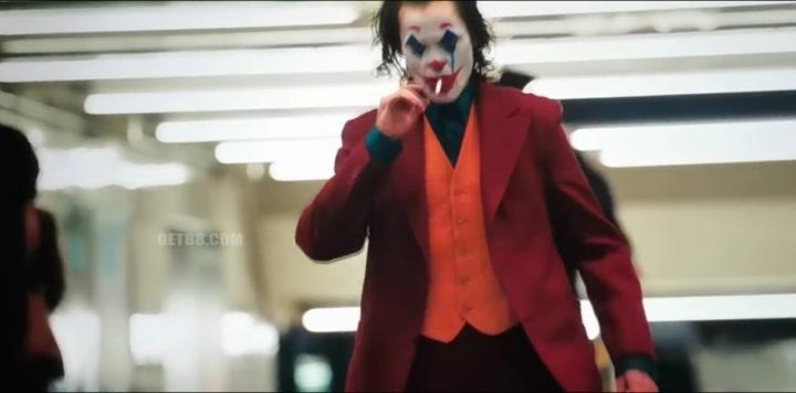 Joker (2019) CAMRip 9
