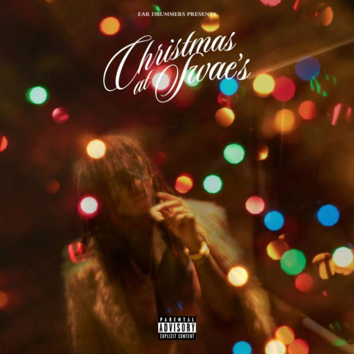 Swae Lee & Rae Sremmurd - Christmas at Swae's