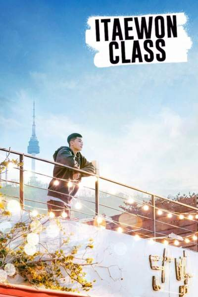 Series Download: Itaewon Class (Complete Season 1) [Korean]