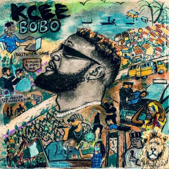 KCee - Bobo