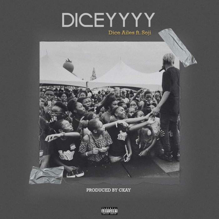 Dice Ailes - Dicey (feat. Soji)