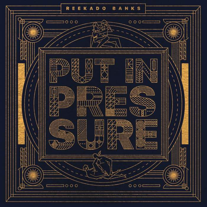 Reekado Banks - Put in Pressure