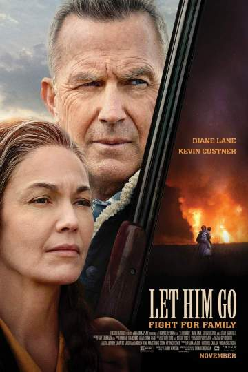 Movie: Let Him Go (2020)