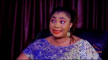 Yoruba Movie: Suzzy Paparazy (2019)