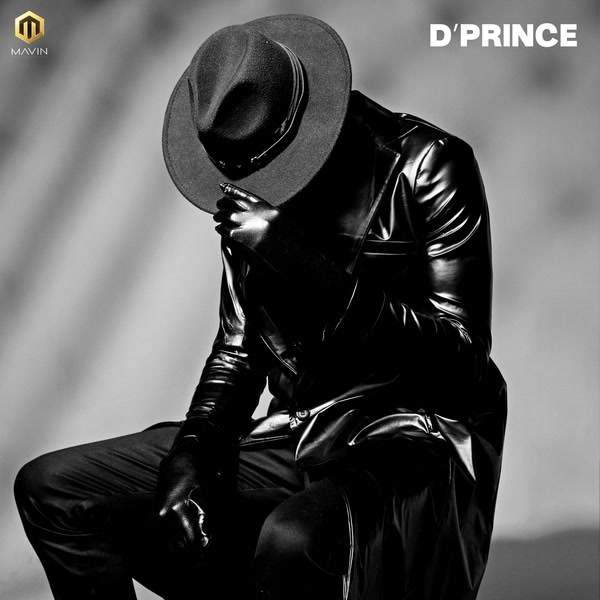 D'Prince - My Place (feat. Don Jazzy)