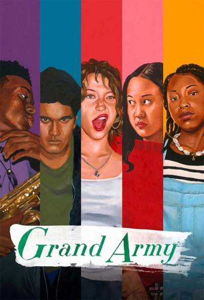 Series Download: Grand Army (Complete Season 1)