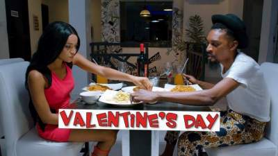 Comedy Skit: YAWA - Episode 29 (Valentine's Day)