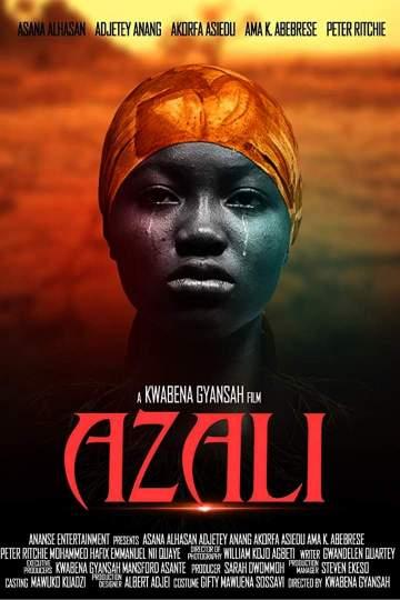 Ghanaian Movie: Azali (2018)