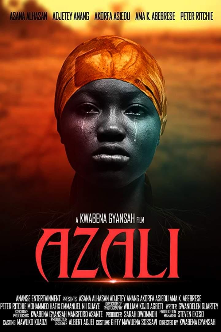 Azali (2018) [Ghanaian]