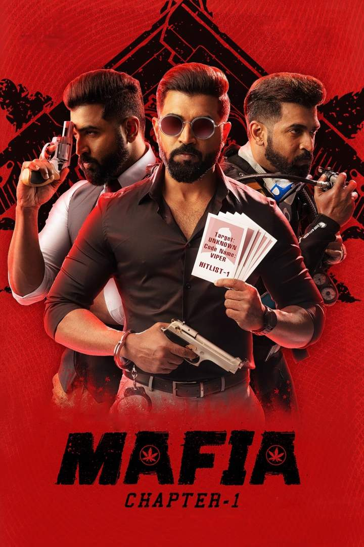 Mafia: Chapter 1 (2020) [Indian]