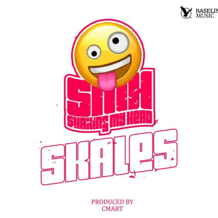 Skales - SMH (Shaking My Head)
