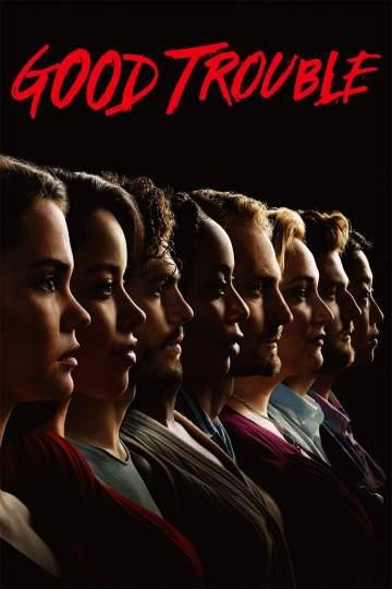 New Episode: Good Trouble Season 3 Episode 2 - Arraignment Day