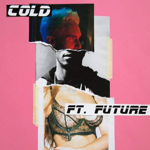 Maroon 5 - Cold (ft. Future)