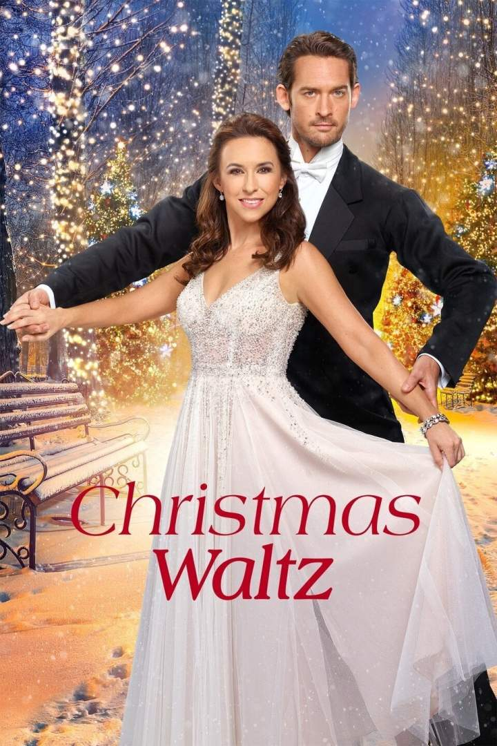 The Christmas Waltz (2020)