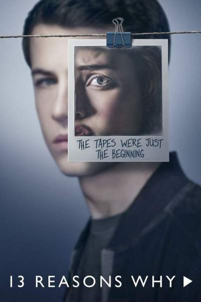 Series Download: 13 Reasons Why (Complete Season 3)