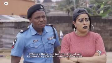 Yoruba Movie: Police & Thief (2019)