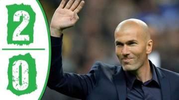 Video: Real Madrid 2 - 0 Celta (Mar-16-2019) La Liga Highlights