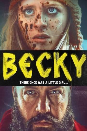 Movie: Becky (2020)