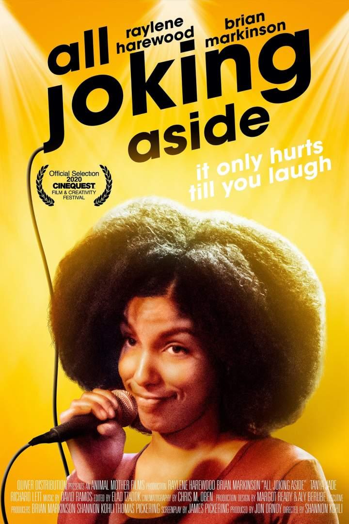 All Joking Aside (2020)