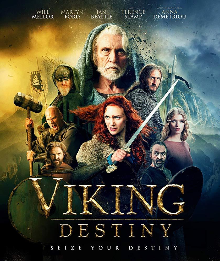 Warriors Movie Clips: Movie: Viking Destiny (Of Gods And Warriors) (2018)