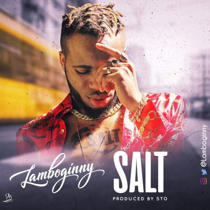 Lamboginny - Salt