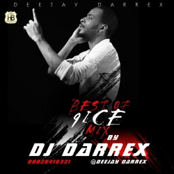 DJ Darrex - Best of 9ice Mix