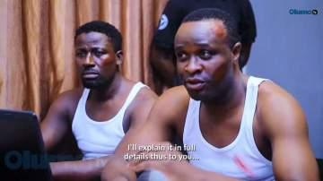 Yoruba Movie: Oju Inu (2019)