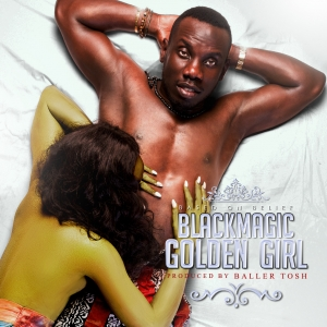 BlackMagic - Golden Girl