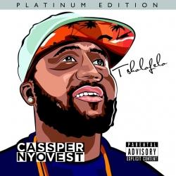 Cassper Nyovest - Single For The Night (feat. Wizkid)